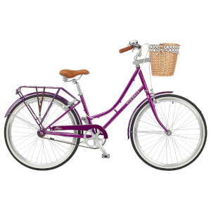 Ryedale Harper - Blackcurrant 700C Women's Bike