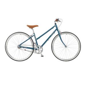 Ryedale Malton - Teal Alloy Frame Ladies Bike
