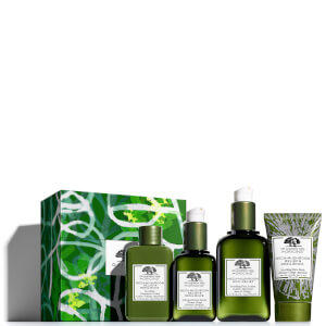 Origins Mega-Mushroom Nature's Skin Relief Set