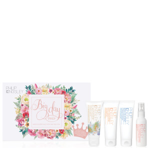 Philip Kingsley Big Day Prep Gift Set (Worth £49.50)