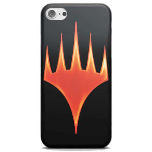 Funda móvil Magic The Gathering Logo para iPhone y Android