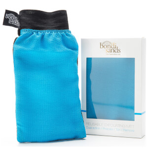 Bondi Sands Dual Action Exfoliating Mitt