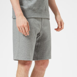 Armani Exchange Men's Sweat Shorts - Grey