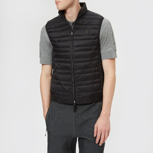 Armani Exchange Men's Gilet - Black