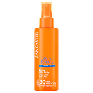 Lancaster Sun Beauty Oil Free Milky Spray SPF30 150ml