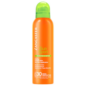 Spray de Corpo Invisível Refrescante com FPS 30 Sun Sport da Lancaster 200 ml