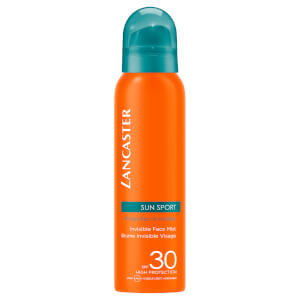Spray de Rosto Invisível com FPS 30 Sun Sport da Lancaster 100 ml