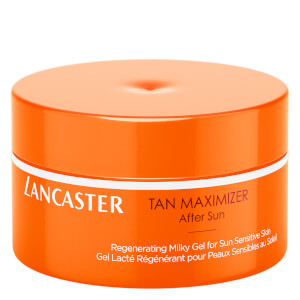 Lancaster Tan Max Regenerating Milky-Gel After-Sun Face and Body 200ml