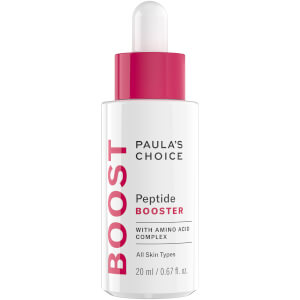 Booster con péptidos de Paula's Choice (20 ml)