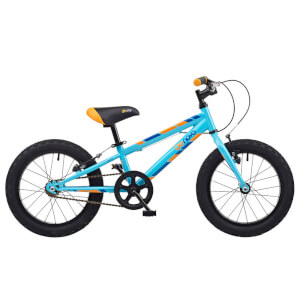 "Denovo Boys Bike - 16"" Wheel"