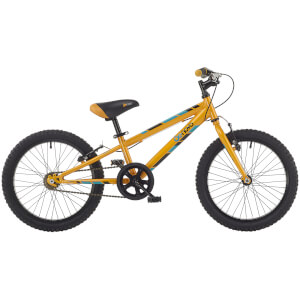 "Denovo Boys Bike - 18"" Wheel"