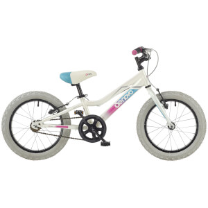"Denovo Girls Bike - 16"" Wheel"