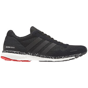 adidas Adizero Adios 3 Running Shoes - Black