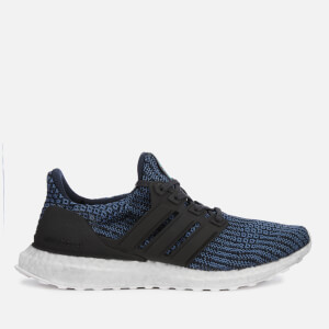 adidas Women's Ultra Boost Running Shoes - Parley Blue