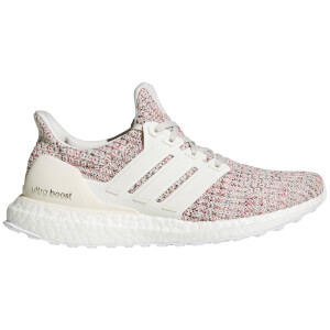 adidas Women's Ultraboost Running Shoes - Chalk Pearl