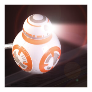Star Wars BB-8 USB LED Lamp