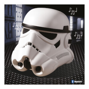 Enceinte Bluetooth Stormtrooper - Star Wars