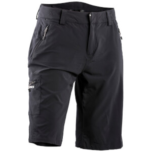Race Face Podium MTB Shorts - Black