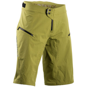 Race Face Indy MTB Shorts - Moss