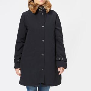 Barbour Heritage Women's Dexy Jacket - Black