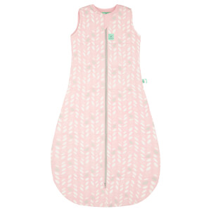 ergoPouch Cocoon Swaddle and Sleep Bag - 2.5 Tog - Spring Leaves