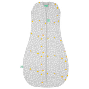 ergoPouch Cocoon Swaddle and Sleep Bag - 2.5 Tog - Triangle Pops