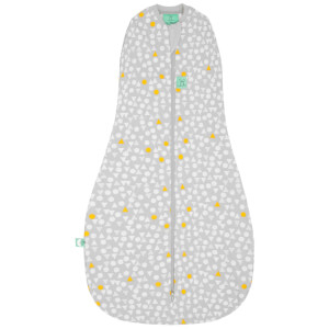 ergoPouch Cocoon Swaddle and Sleep Bag - 1 Tog - Triangle Pops
