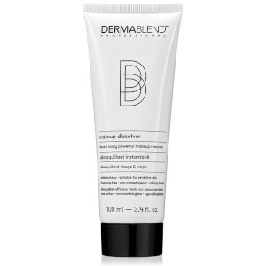 Dermablend Dissolver Make Up Remover 100ml