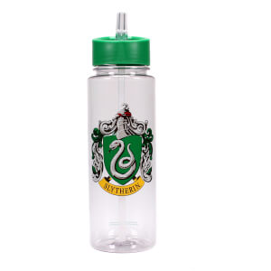 Harry Potter Water Bottle (Slytherin)