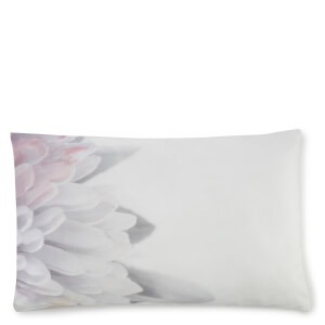 Karl Lagerfeld Adahli Floral Pillowcase Pair - Purple