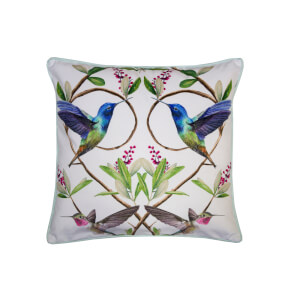 Ted Baker Highgrove Cushion - Green