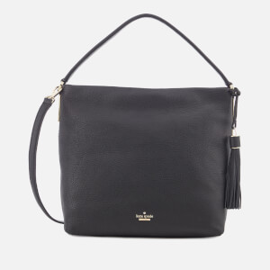 Kate Spade New York Women's Small Natalya Shoulder Bag - Black
