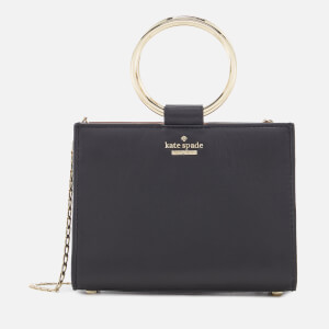 Kate Spade New York Women's Mini Sam Cross Body Bag - Black