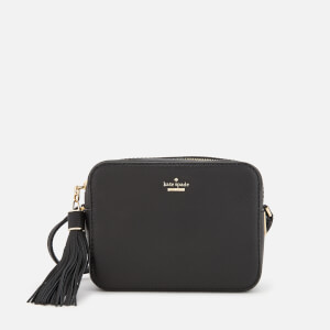Kate Spade New York Women's Arla Cross Body Bag - Black