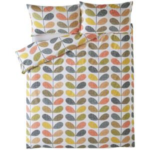 Orla Kiely Scribble Stem Duvet Cover - Multi