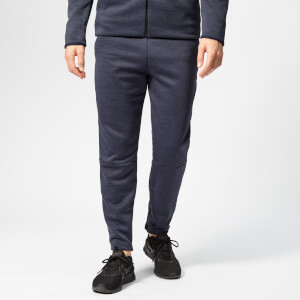 adidas Men's Z.N.E. Pants - Heather/Legend Ink