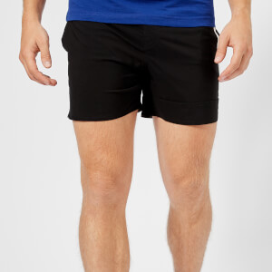 adidas Men's Bos Swim Shorts - Black