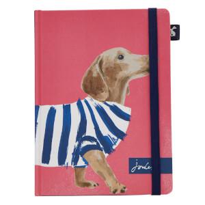 Joules Diary - Pawcasso