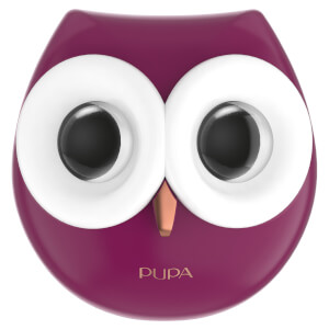 PUPA Owl Eye and Lip Palette - Purple