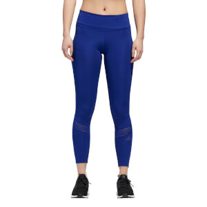 adidas Women's How We Do Running Tights - Ink