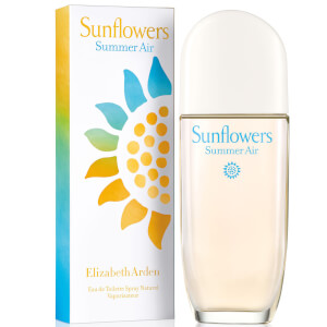 Elizabeth Arden Sunflowers Summer Air EDT 3.3 oz/100ml