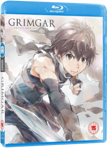 Grimgar Ashes and Illusions