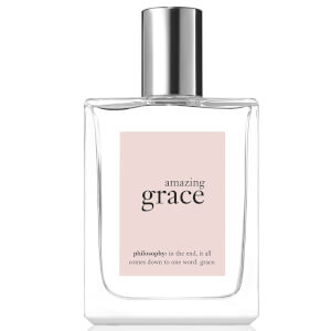 Eau de Parfum Amazing Grace philosophy 60 ml