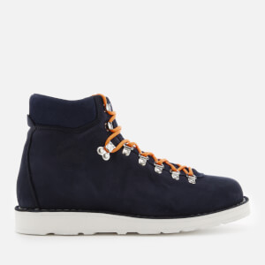 Diemme Men's Roccia Vet Nubuck Lace Up Boots - Navy