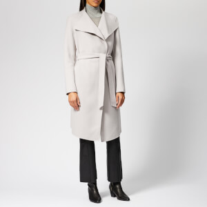 Mackage Women's Leora Long Coat - Mineral
