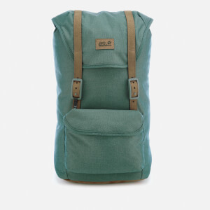 Jack Wolfskin Men's Earlham Backpack - Greenish Grey
