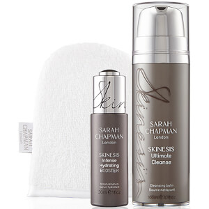 Sarah Chapman Skinesis Hydration Duo (Worth £108.00)