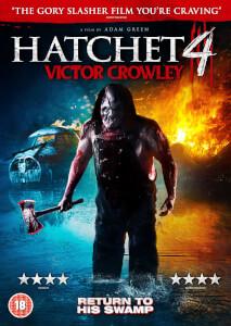 Hatchet IV: Victor Crowley