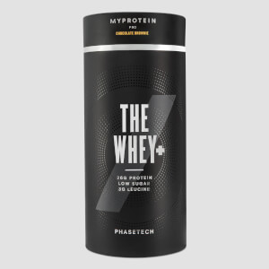 Myprotein THE Whey+