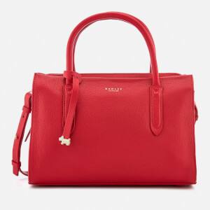 Radley Women's Arlington Court Medium Multiway Tote Bag - Claret